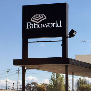 Patioworld - San Carlos - Luxury patio furniture