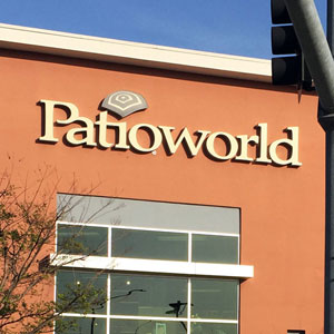 Orange County Patio Furniture - PatioWorld