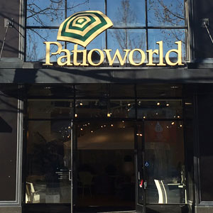 Walnut Creek Patio Furniture - Patioworld