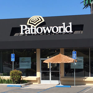 Patioworld Woodland Hills