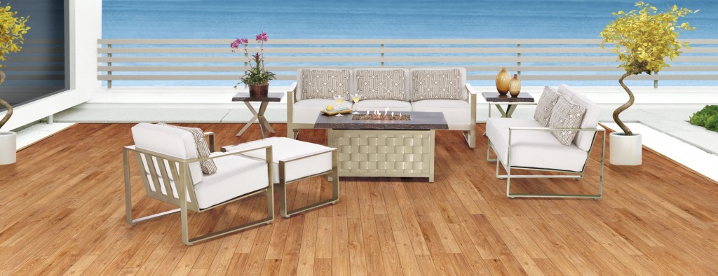 Benefits Of High End Patio Furniture