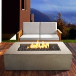 Fire Pit Options: What You Need to Know