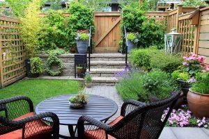 Small Outdoor Patio Design Ideas
