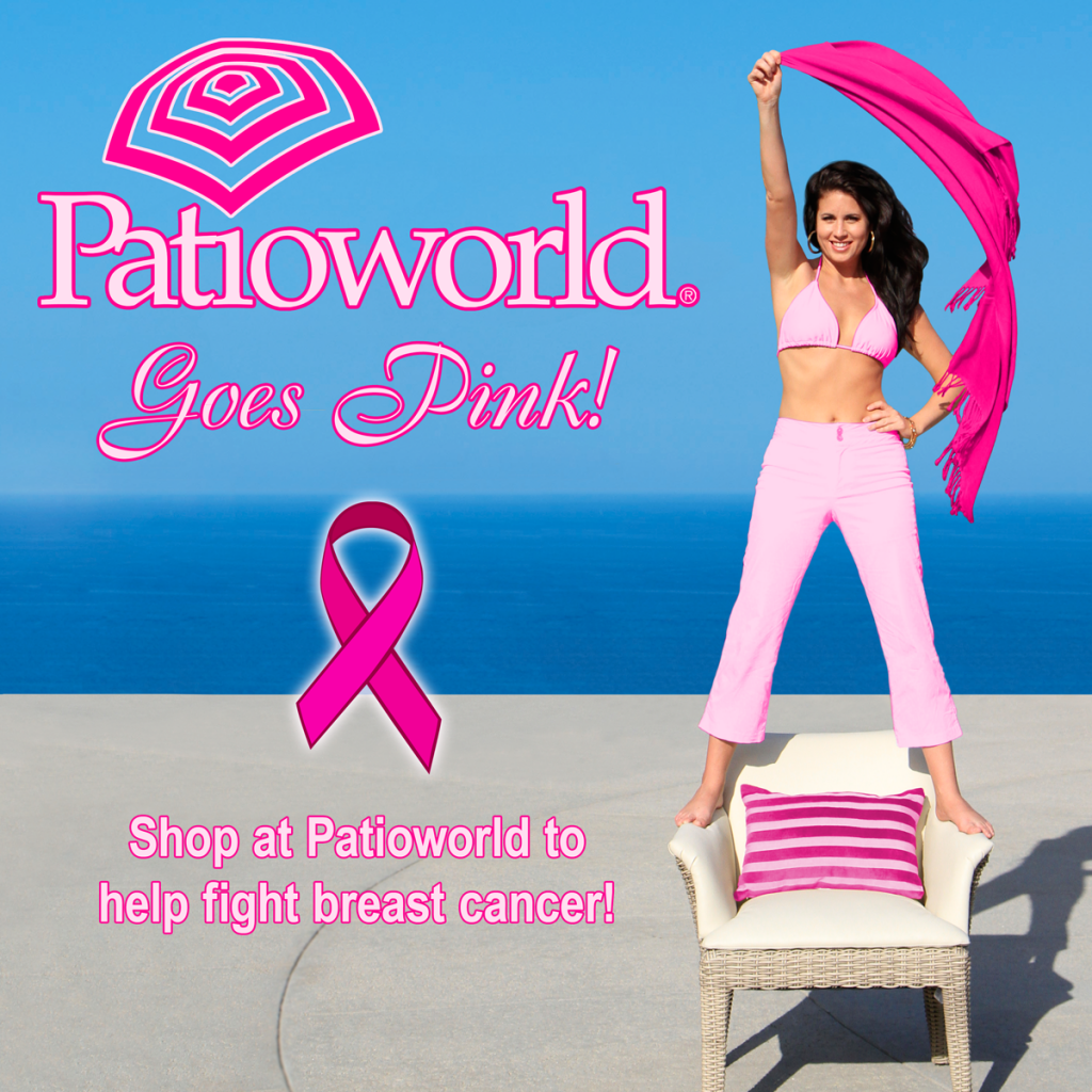 Patioworld Luxury Outdoor Patio Furniture