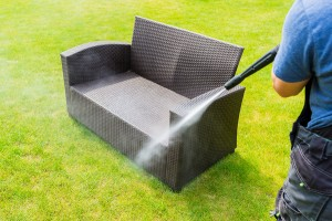 Preparing Your Outdoor Area for Spring After the Heavy Rain