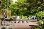 high-end patio furniture