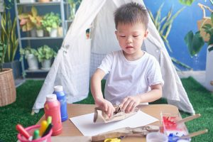 backyard activities to enjoy with your kids
