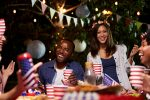 Backyard 4th of July Party Ideas